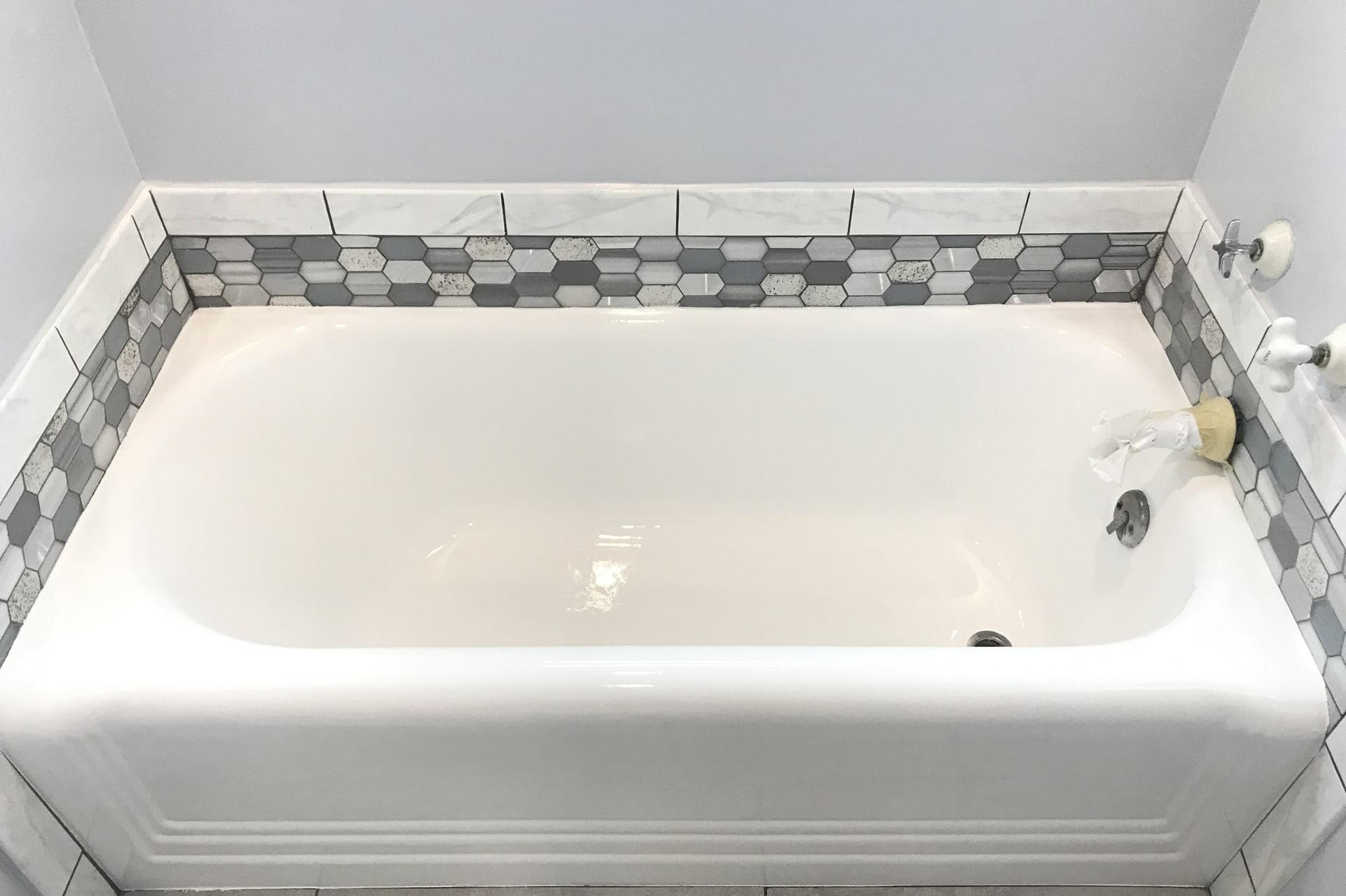 Bathtub Reglazing And Refinishing Studio San Fernando Ca